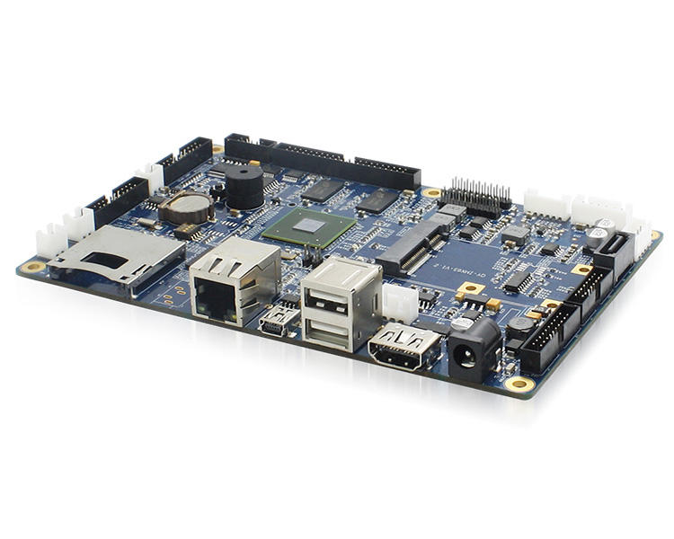 ODM/OEM Fressscale imx 6 Cortex-A9 Single/Dual/Quad Core Computer On Module SBC