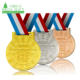 wholesale custom metal sport medal custom medals swimming 1st , 2nd , 3rd place gold silver bronze custom made medals swimming