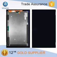 Factory supplier for Nokia Lumia 2520 10.1 inches Lcd Display with Touch Screen Digitizer Assembly