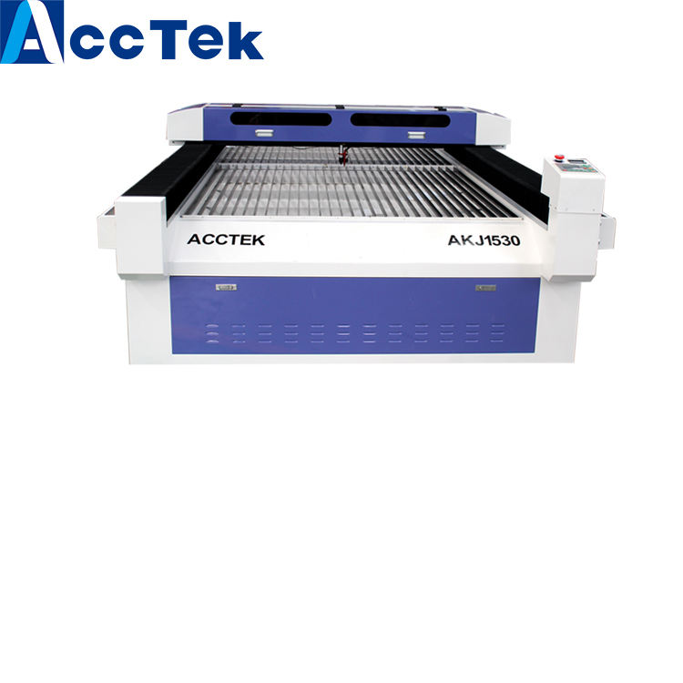 CO2 laser cutter/ laser engraver/ cutting laser machine 1530 3015 laser co2 90w power optional