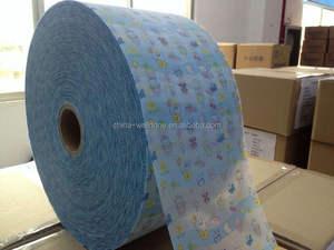 Venta caliente de plástico adhesivo cepillo cinta mágica