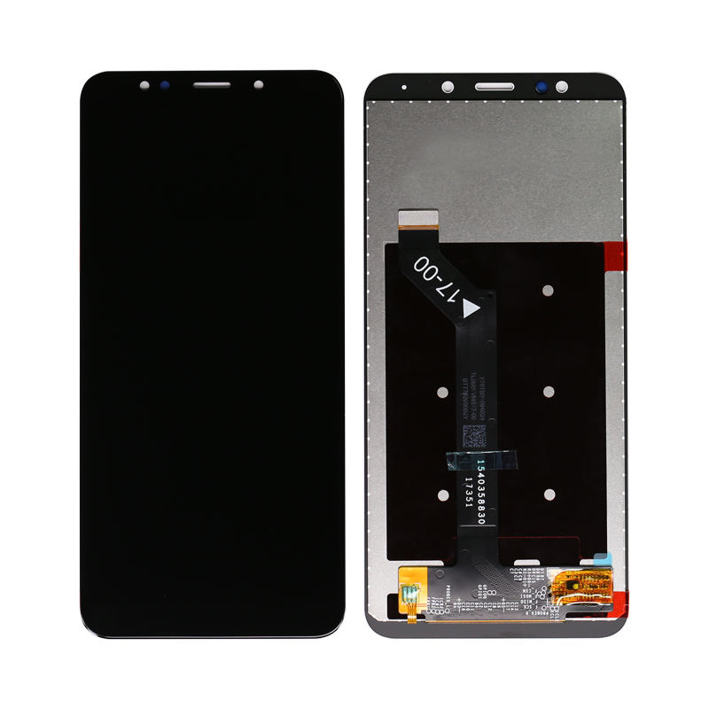 Mobile Phones LCD For Redmi 5 Plus Display For Xiaomi For Redmi Note 5 LCD Screen Touch Digitizer