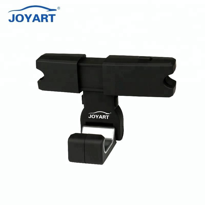 Car interior decoration and accessories backseat hook