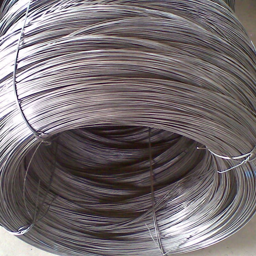 Galvanized Steel Wires & Galvanized Steel Strands