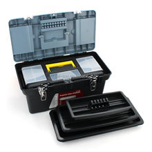 Professional Multi-Purpose stainless steel tool box