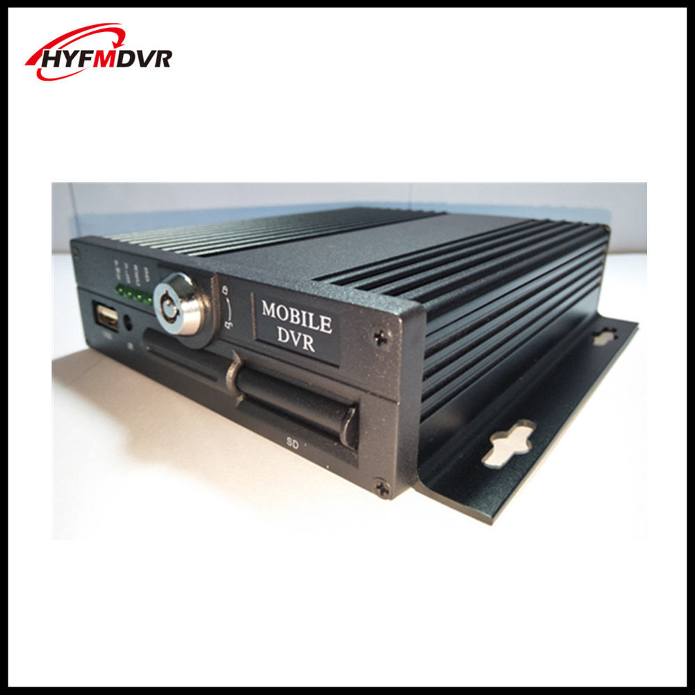 Auto video hot sd-kaart mobiele DVR H.264 formaat gecomprimeerde video