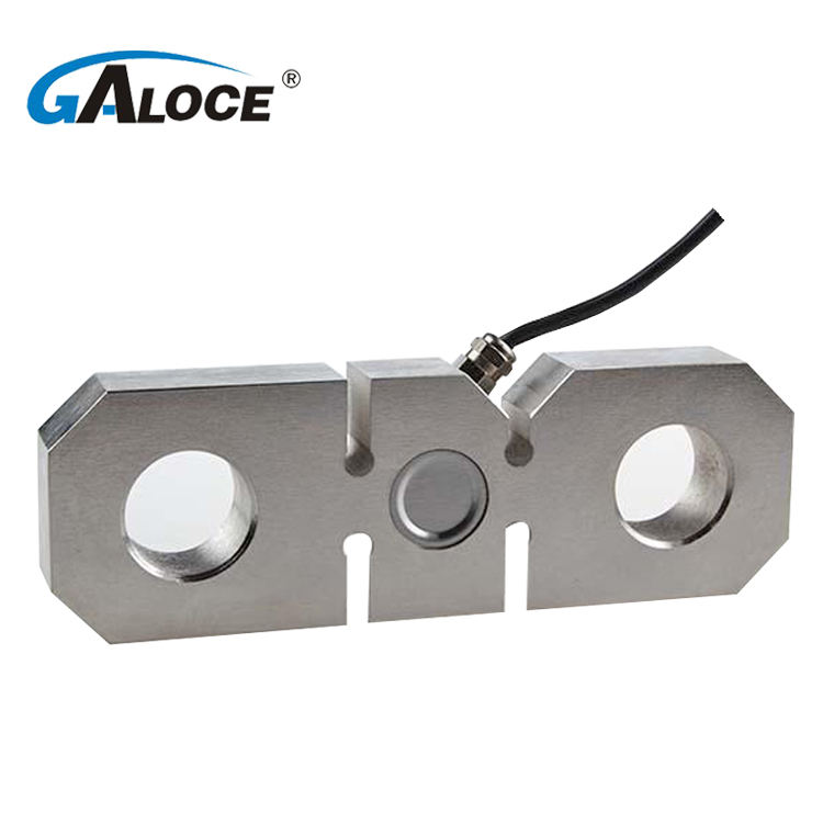GSL307 Plate ring type lifting overload weight sensor