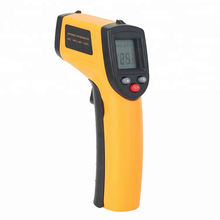 IR Infrared Thermometer Sensor China Manufacturer For Industry
