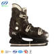 Fashionable hockey ice skating shoes , professional rental ice skates for kids