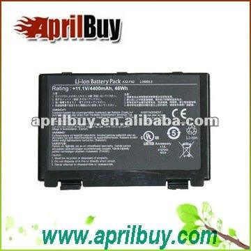 Laptop Battery Msds For ASUS 11.1V 4400mAh L0690L6