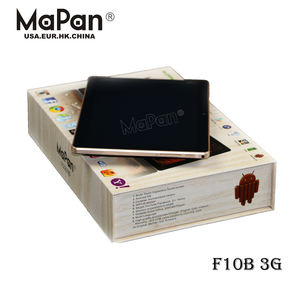 MaPan dual-core Nice design 10 inch tab 3g tablet 10.1 inch android 3g gps mtk6572 google