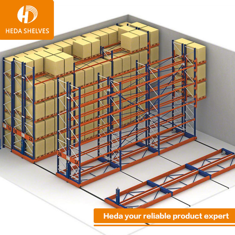 Hot Selling ISO/CE Certificated warehouse stacking pallet rack heavy duty/cold rolled steel racking system