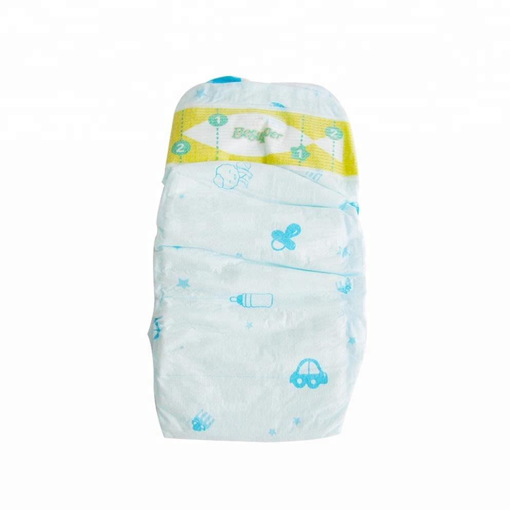 Good Quality Howdge Baby Diapers Disposable Baby Diaper Bag Diapers in New York