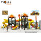 Great children playground equipment from china outdoor game cheap dog playground equipment for sale good children slide