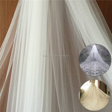 Nylon Fabric Tulle for Veil
