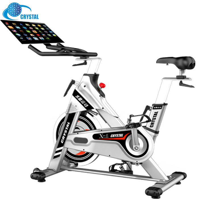 SJ-X5 Reliable Quality Indoor Gym Master Realryder Spinning Bike Wholesale