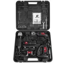 superior 650W 2000r/min china screw driver set tool kit