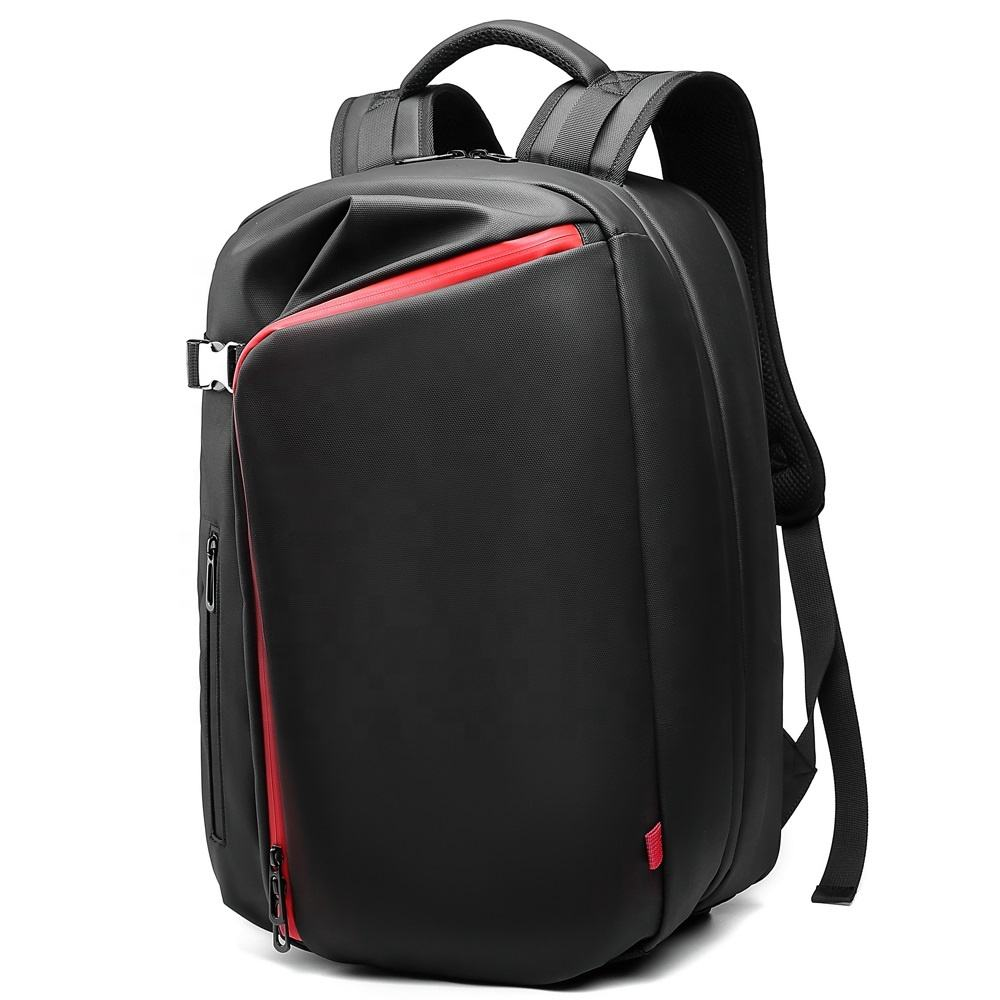 2019 Eurcool new style 14 inch convertible ultra slim trolley maideng laptop backpack