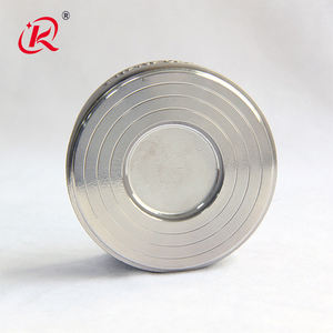 Low price food grade Stainless Steel ss304 H71 Wafer lift Type Single Plate pornd dn150 Check Valve for compressed air