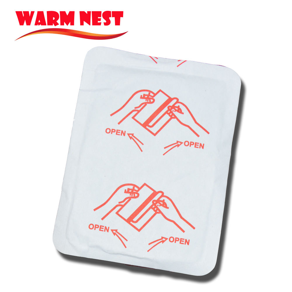 Relief Pain Menstrual Period Womb Warmer Pad ,Menstrual Heat body Patch For Women