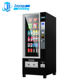 Online Support Coin China Machines Bulk Vending Zoomgu Snack and Drink White Black Oem Note Milk/pepsi Bottle Self-service Coin New China Bulk Vending Machines