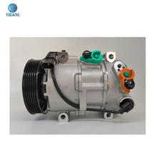 New Auto AC Compressor 6PK For Hyundai Accent 1.5L 97701-1R900 P300134111 5G081-1493