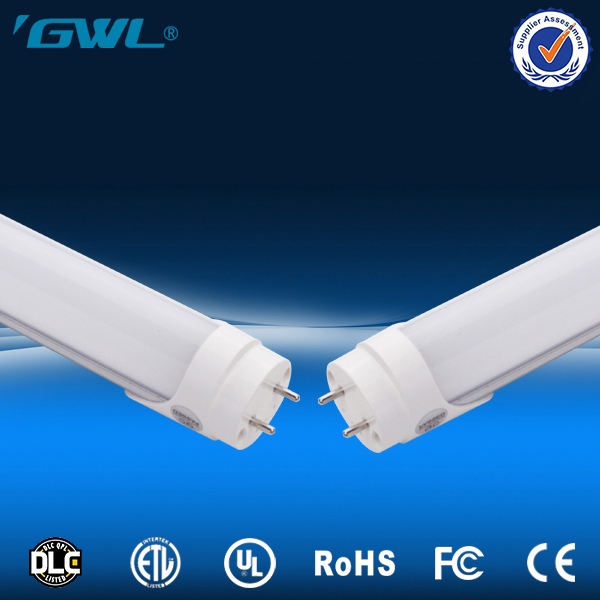 DLC 8FT 32 W 36 W T8 LED Tabung