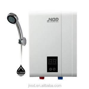 Electric Tankless/Instant Water Heater For Whole House bathroom