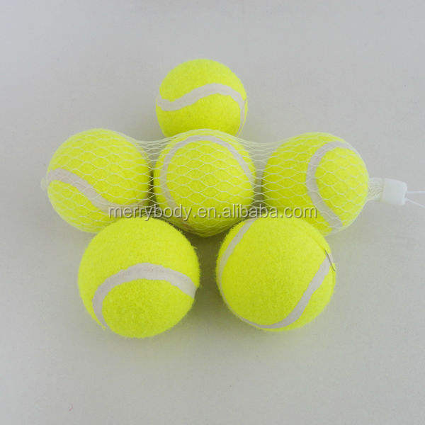 Training and Match Tennis Ball