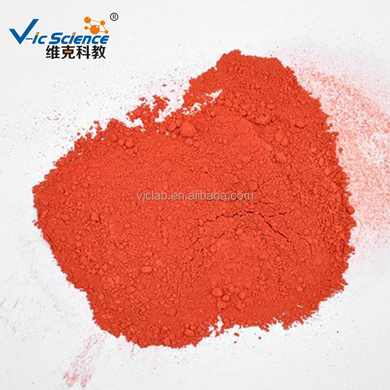 natural pure hight purity cinnabar powder