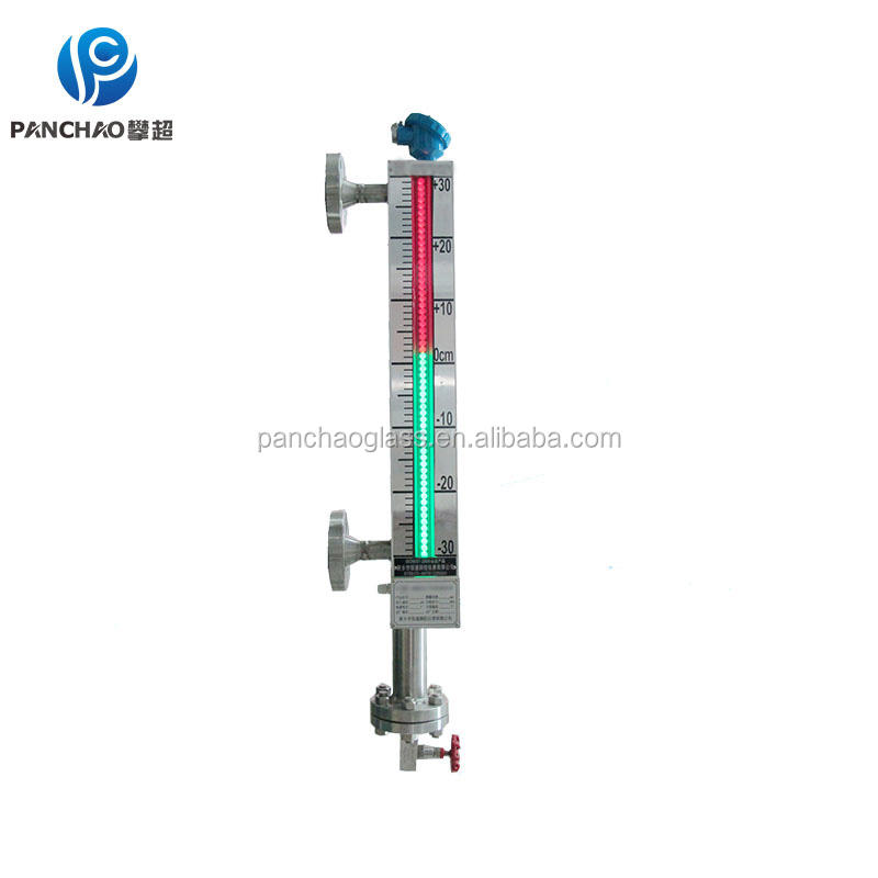 Hot Sale Cheap Customized Water Level Controls Gauge Glass For Steam Boilers