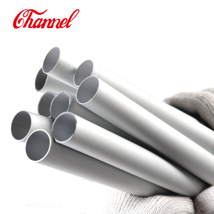Factory Sale Various Widely Used Aluminum Pipe For Railing Handrail