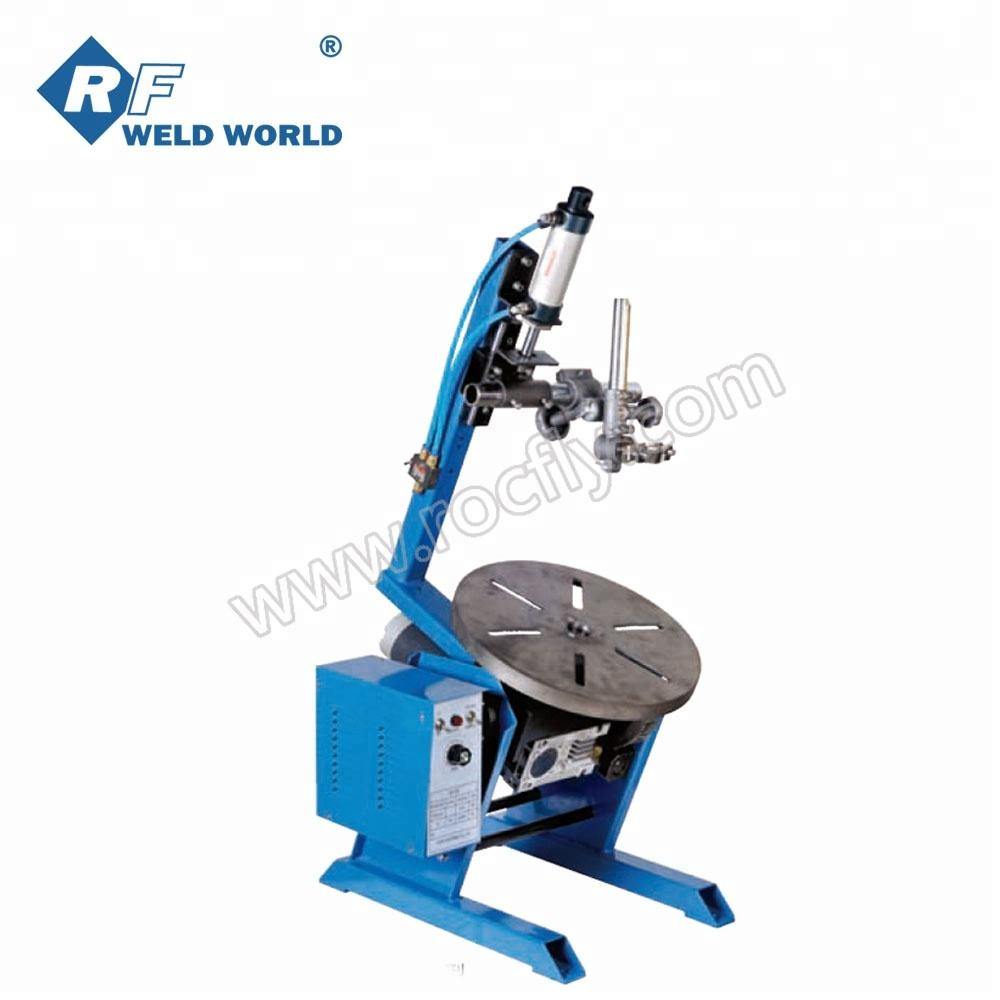 50kgs Small Auto Welding Positioner for Sale