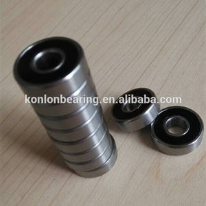 Hot sale miniature electric skateboard ball bearing for electric scooter 608 zz 2rs