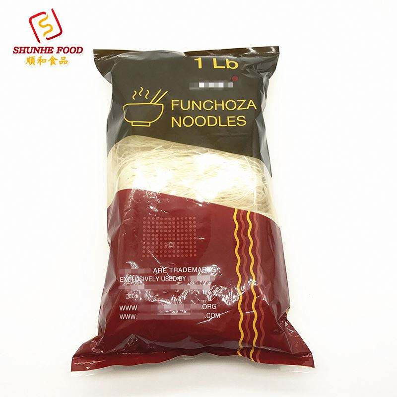 Factory Price Common Grade Mixed Beans Gluten Free Instant Vermicelli