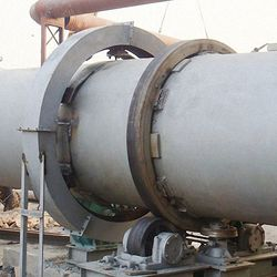 Dolomite Rotary Kiln Sintering Plant with Engineers' Support