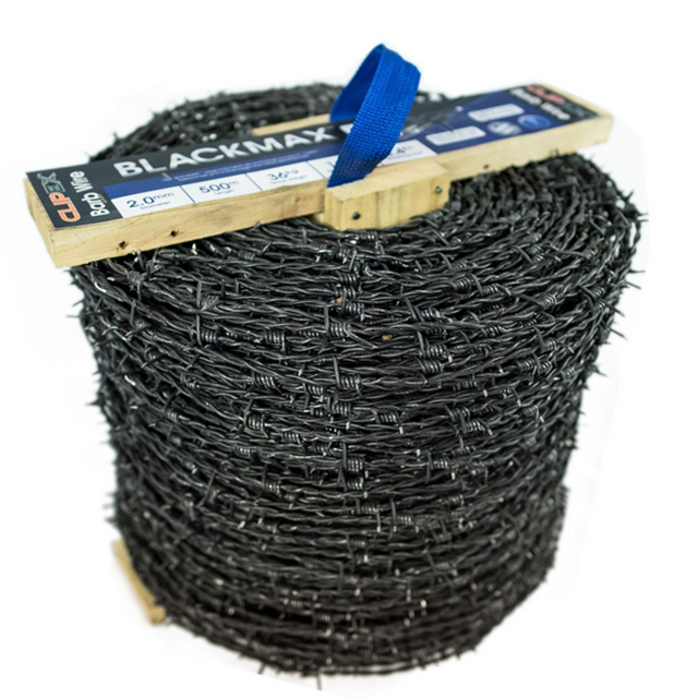 Barbed wire for fence and garden with ISO certificate Alibaba onlineshop