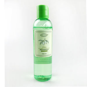 2018 Hot sale Olive Oil Deep Cleansing Water make up removal water remover