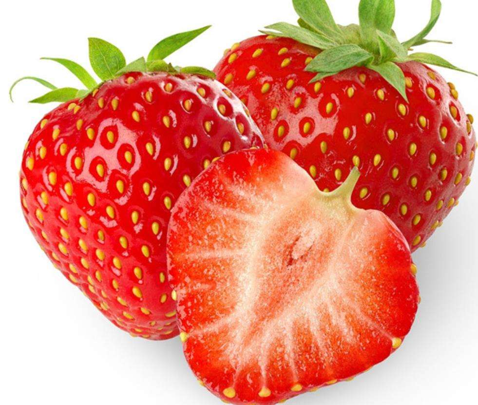 NON-GMO big size red Strawberry Seeds For Sale