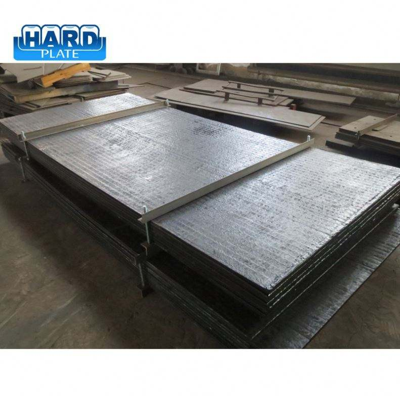 Better price welcomed impact resisting cladding bimetallic plate