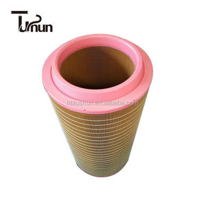 Auto and truck air filter china top ten selling products