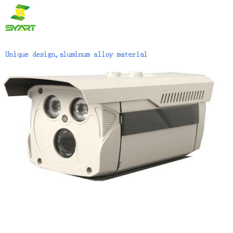Fabriek CCTV 800 TVL Sony CCD High line Array IR LED Security camera 3mm-12mm cctv camera optioneel Surveillance Camera