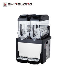 Restaurant Kitchen Smoothie Cheap Slush Syrup Machine For Sale