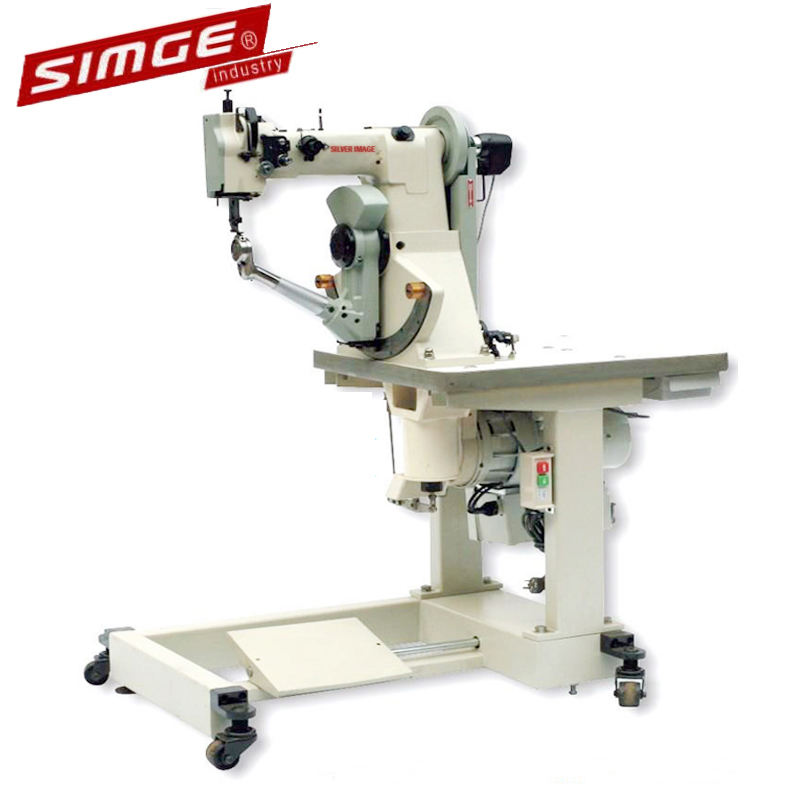 SI-168 industrial side seam leather sewing machine special footwear sewing machine