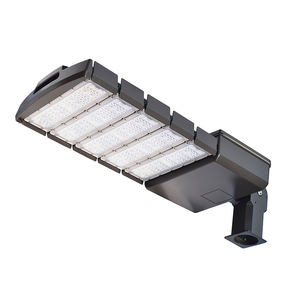 Professional LED Street Lighting Modular Area Luminaires Fixtures with IES Files