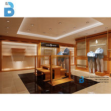 Custom boutique store furniture clothing showroom furniture