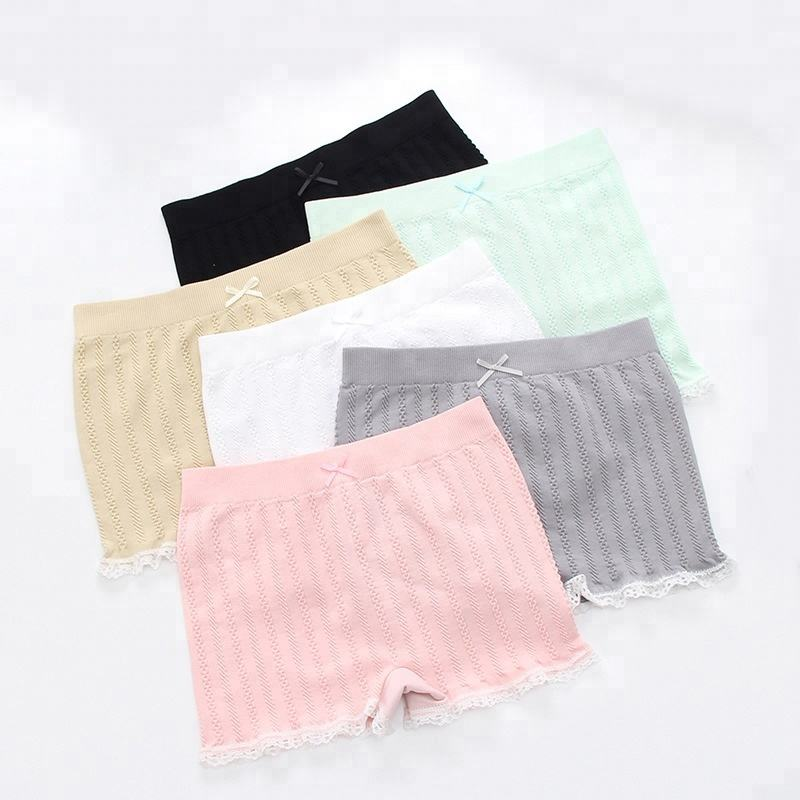 40411 factory wholesale female underwear lovely panties briefs colorful seamless boxer women