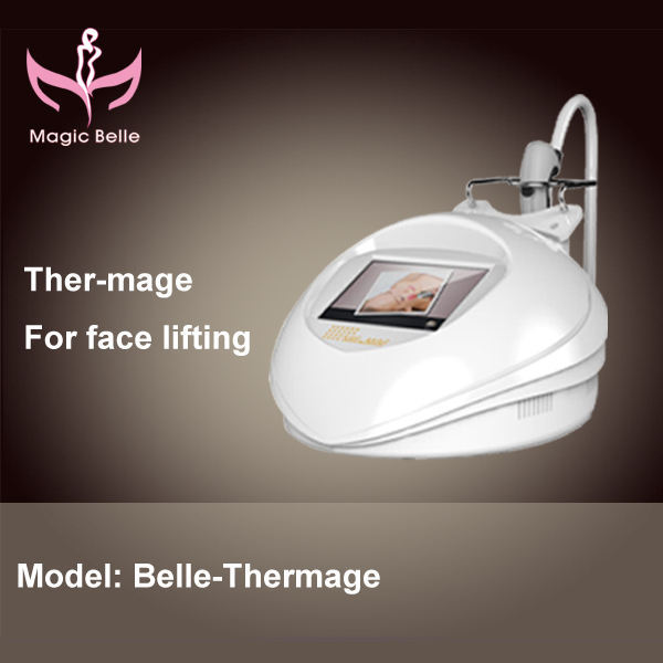 New arrival Fractional RF Ther-mage/Fractional RF beauty device for wrinkle removal machine