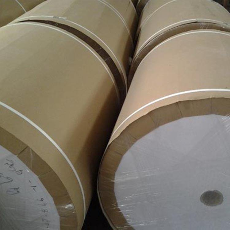 China manufacturer offset printing paper printing paper roll stock coated duplex board grey back paper from mill