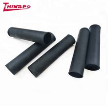 Custom Molded Soft Silicone Rubber Handle Grip Anti Slip Rubber Protective Cover Silicone Sleeves